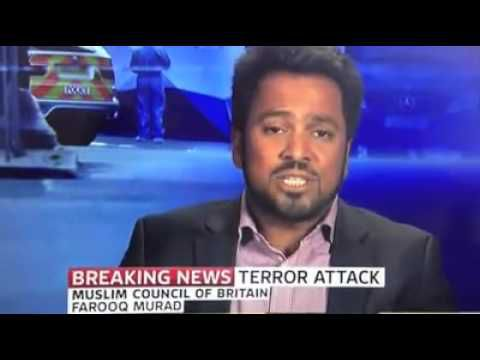 Imam from London speaks out against terrorists