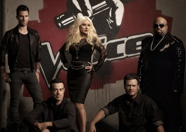 The voice Season 2 : Better than ever!