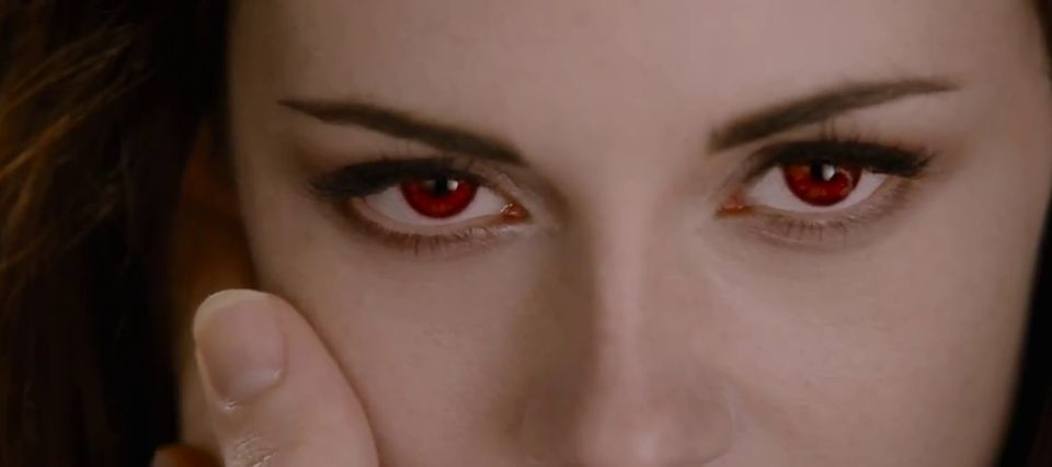 """The Twilight Saga: Breaking Dawn Pt2"" Teaser trailer"