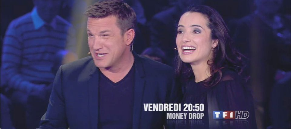 Money Drop-Tout le monde chante contre le cancer