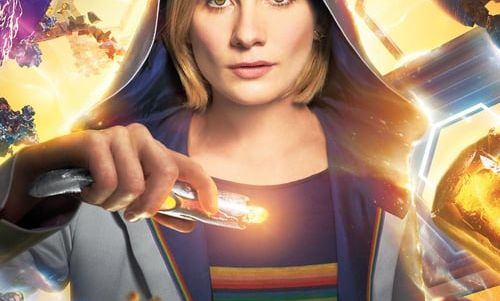 Doctor Who S E The Woman Who Fell To Earth Free Watch Online Tv Series Jonny Dixon Full Episodes