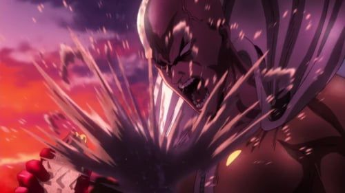 ONE PUNCH MAN >> Episode 3 > Season 2 Episode 3 - tv-shows-one-punch