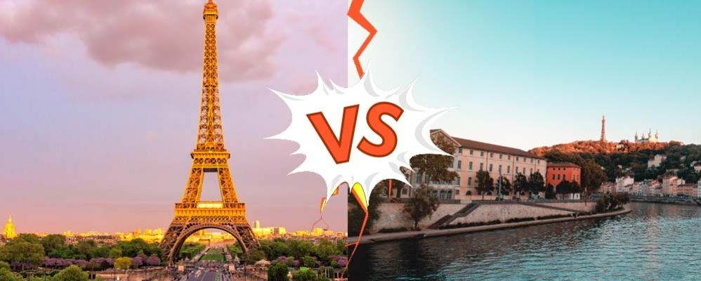 Le salaire des Office Manager : Paris VS Lyon