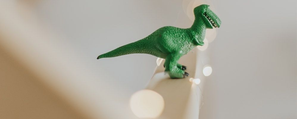 5 signs which makes your CV pass you off for a dinosaur