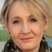 JK Rowling | Aspergers and Autism Resources