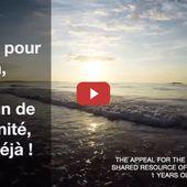 1 an déjà, l'Appel pour un Océan, bien commun de l'Humanité !