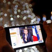 """""""Fake news"""" et liberté d'expression : la future loi de Macron inquiète"""