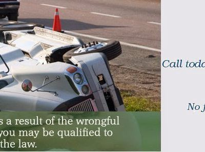 JTB Law Group - Fight For Your Rights: Why You Should Contact Truck Accident