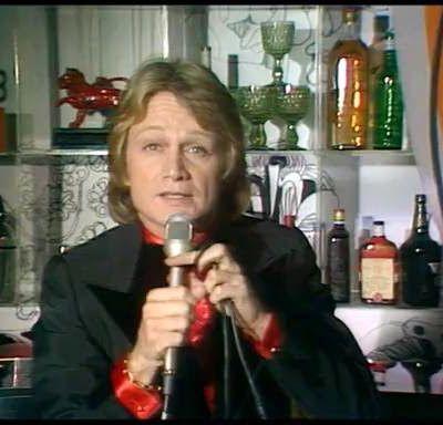19 janvier 1974: Top à Claude François