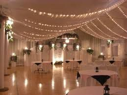 Wedding Hall Decoration DIY