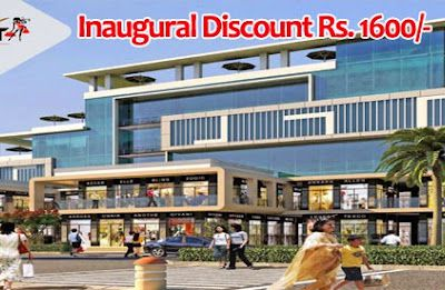 Property in Noida, Space for SHOP, Office Space in Noida