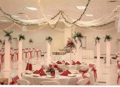 Cheap Wedding Decorations