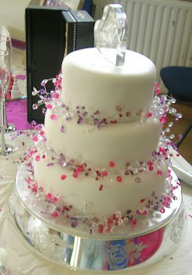 Perfect Wedding Cake Decoration Ideas