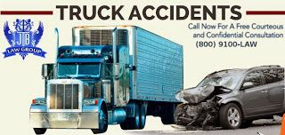Fight For Your Rights - Truck Accident Law Firm: Is It Essential To Hire A Truck