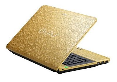 Sony VAIO 2010 Holiday Signature Collection: Smart n Stylish