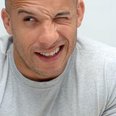 Happy Birthday Vin Diesel