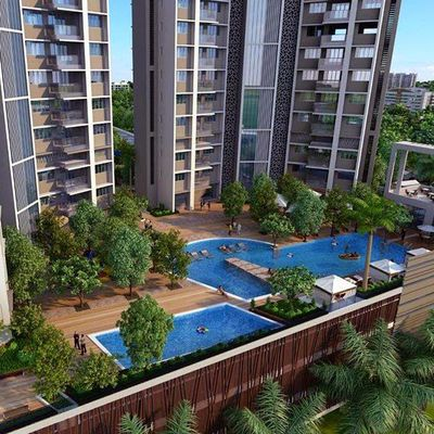 Vicinia Chandivali Powai @ 8793633023 by Shapoorji Pallonji SD, Shapoorji Pallonji Powai, price, rates, location, floor plans