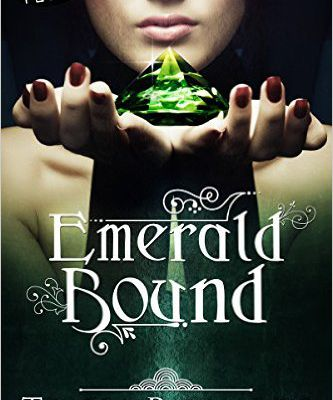 REVIEW : Emerald Bound by Theresa Richards