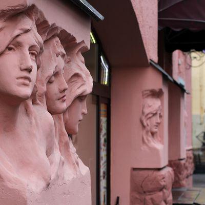 danspb:City in the faces.Ph:DanSpbJ'adore 😉