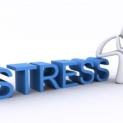 Jour 5 - Stress & Stress