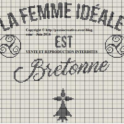LA FEMME IDEALE EST