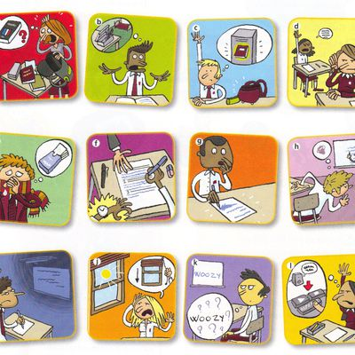 Classroom English - Problems & Solutions