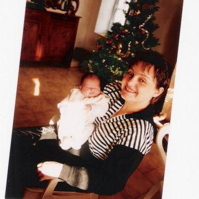 Et malgré tout maman, je t'ai infiniment aimée...