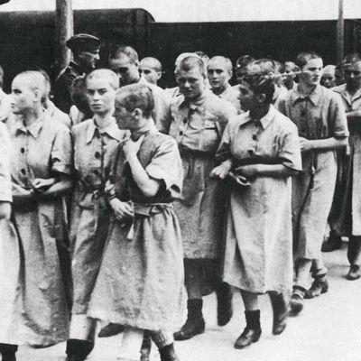 Quand la firme Bayer achetait «des lots de femmes» à Auschwitz