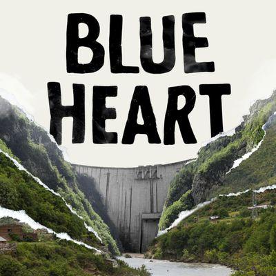 Blue Heart. Un documentario-testimonianza sugli ultimi fiumi selvaggi d'Europa