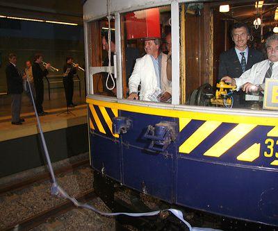 Tout ce qu'il faut savoir sur le métro de Buenos Aires