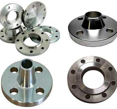 Search for a renowned supplier of stainless steel flanges - Gerab Group