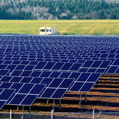Trianel commissions 10-MW solar park in Germany