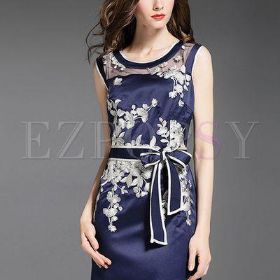 Acheter léopard robe moulante été sur le site ezpopsy.com