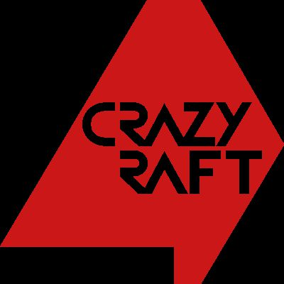 Page Web Crazy Raft