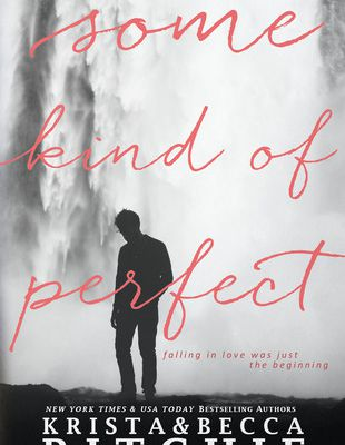 Some Kind of Perfect by Krista Ritchie