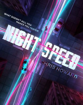 Read Now Night Speed  by Chris Howard