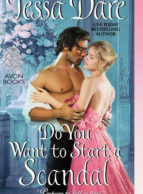 Read Online – Do You Want to Start a Scandal (Spindle Cove, #5) – Tessa Dare