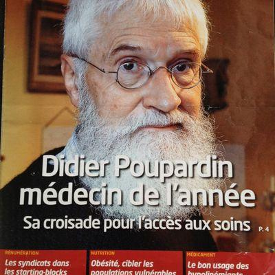 LE DOCTEUR POUPARDIN : SUITE ET FIN...