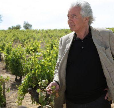 """Le Sang de la vigne """"Massacre à la sulfateuse"""" polar vinique SAM.23-06-2018 [Replay] FRANCE 3"""