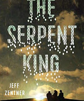 Read Online The Serpent King from Jeff Zentner