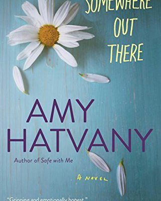 Download Ebook: Somewhere Out There: A Novel from Amy Hatvany