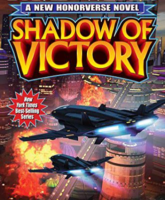 Shadow of Victory (Honor Harrington) by David Weber