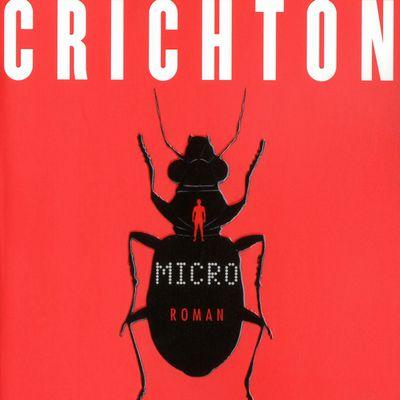 Le dernier Crichton...