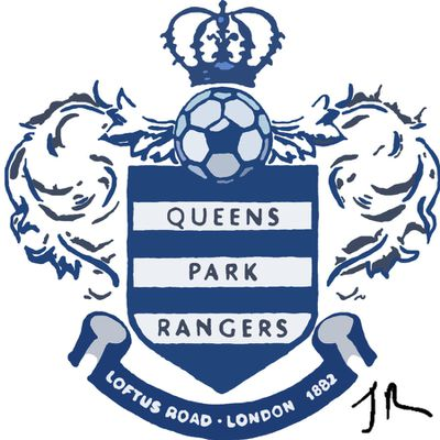 7.1.2017 Queens Park Rangers-Blackburn Rovers 1-2