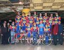 US La Gacilly Cyclisme
