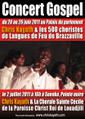 Congo Gospel and Negrospiritual