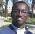 Dr. Sali Bouba Oumarou