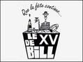 Le Blog du XV de Bill