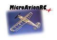 MicroAvionRC