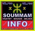 LA SOUMMAM-KABYLIE